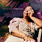 The Very Best of Cesaria Evora by Cesaria…