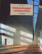 Hedendaagse architectuur in België by Geert…