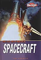 Spacecraft (Mean Machines) by R. Furniss