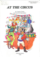 At the Circus by James Carey