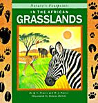 In the African Grasslands (Nature's…