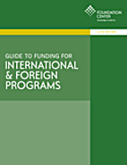 Guide to Funding for International land…