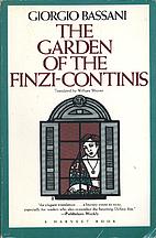 The Garden of the Finzi-Continis by Giorgio…