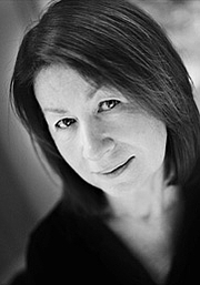 """Author photo. <a href=""""http://www.bloomsbury.com"""" rel=""""nofollow"""" target=""""_top"""">www.bloomsbury.com</a>"""