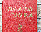 Tell a Tale of Iowa by Don Doyle Brown