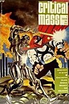 Critical Mass: A Shadow-line Saga, Book Four…