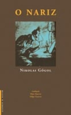 The Nose by Nikolai Gogol