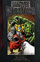 Marvel Monsters: From the Files of Ulysses…