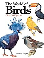Expert Guides: Birds by Michael Wright
