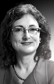 Author photo. Doris L. Bergen (2013-03-20)