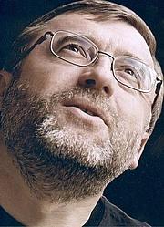 Author photo. Philolog
