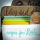Blog Aid - Recipes for Haiti by Twenty-seven…