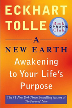A New Earth: Awakening to Your Life's…