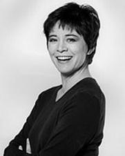 Author photo. Ann-Marie MacDonald