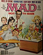 Mad Magazine # 266 October 1986 Issue by…