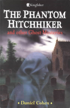 The Phantom Hitchhiker and other Ghost…