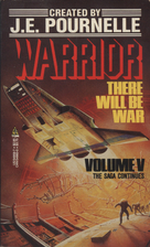 Warrior by Jerry Pournelle