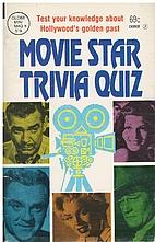 Movie Star Trivia Quiz (SERIES: Globe Mini…