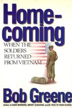 Homecoming by Bob Greene