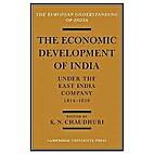 The Economic Development of India under the…