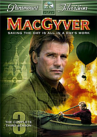 MacGyver - Season 3 : Saving the Day is All…