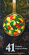 Kuchnia wegetariańska by Danuta Lebkowska
