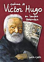 Poèmes de Victor Hugo en BD by Collectif
