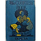 The Courtesy Book by Nancy Dunlea