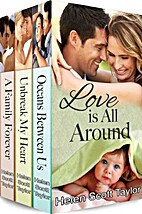 Love Is All Around (Box Set 3-in-1) by Helen…