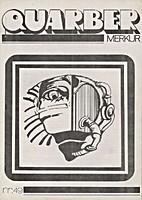 Quarber Merker Nr. 49 by Franz Rottensteiner