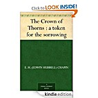 The Crown of Thorns : a token for the…