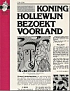 Koning Hollewijn 02 Bezoekt Voorland (& De…