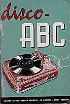 Disco-ABC