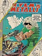 Kylmä Metalli 4/1987
