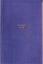 Goethes Werke - Band 3 : Götz von…