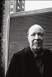 Author photo. Shawn Brackbill, 2007