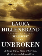 Unbroken: A World War II Story of Survival,…