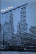 The Cities by Paul Blackburn