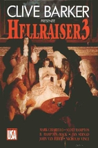 Hellraiser, tome 3 by Collectif