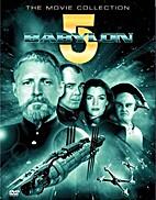 Babylon 5: Thirdspace [movie] by J. Michael…