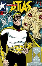 Heroic Tales Number 8 (Atlas) by Bill…
