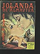 Jolanda de Almaviva n. 37