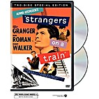 Strangers on a Train [1951 film] by Alfred…