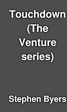 Touchdown (The Venture series) by Stephen…