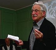 Author photo. Jost Kirchgraber