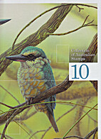 COLLECTION OF AUSTRALIAN STAMPS 2010