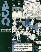 Autoduel Quarterly Volume 10 Number 1