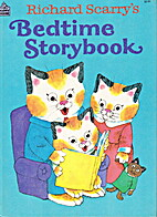 Richard Scarry's Bedtime Storybook by…