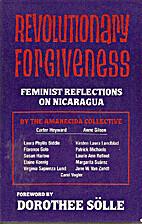 Revolutionary Forgiveness: Feminist…