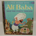 Ali Baba and the Forty Thieves: A Story from…